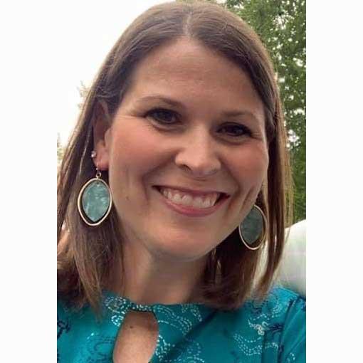 Trisha Hartman