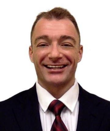 Vaughn Seekamp