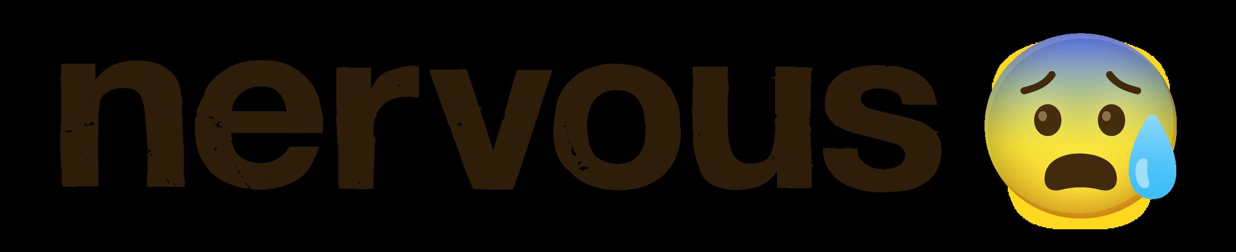 Nervous Logo