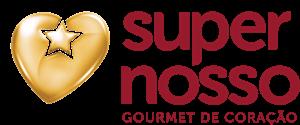 Logotipo da marca SUPER NOSSO