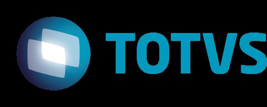 Logotipo da marca TOTVS
