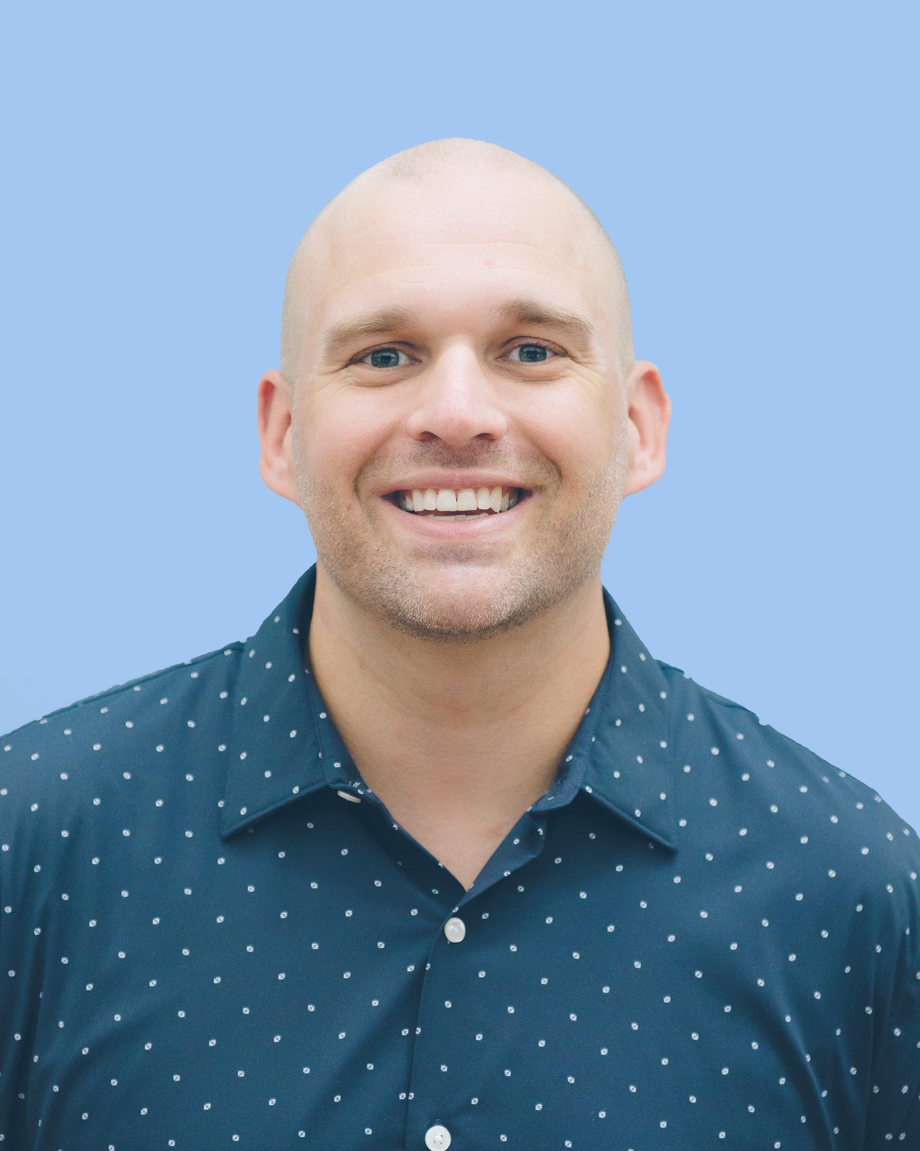 Casey Harlin, Founder of Rinse