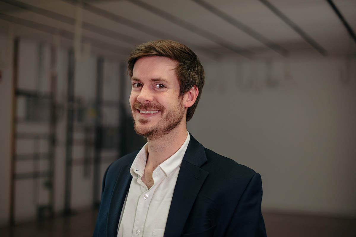 Nolan Hamilton
