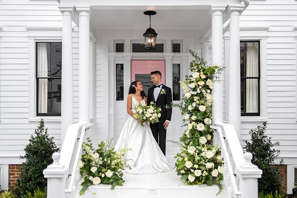 134 Prince Events - Weddings