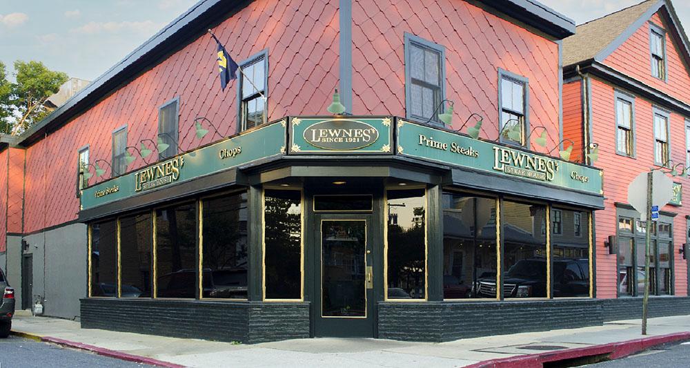Lewnes' Steakhouse
