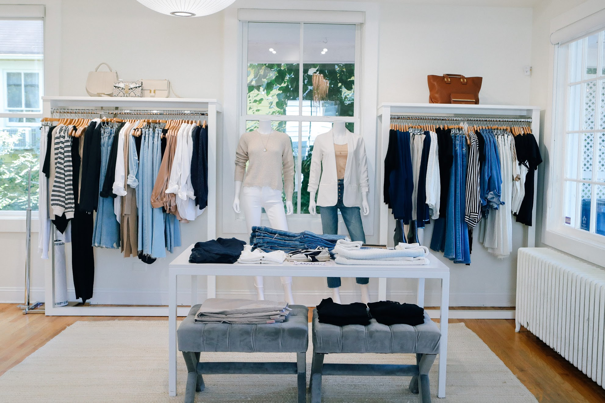 Wrabyn Boutique – The New Standard in Annapolis Fashion
