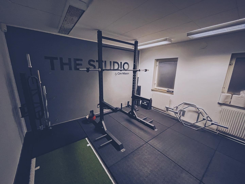 Bild i studion