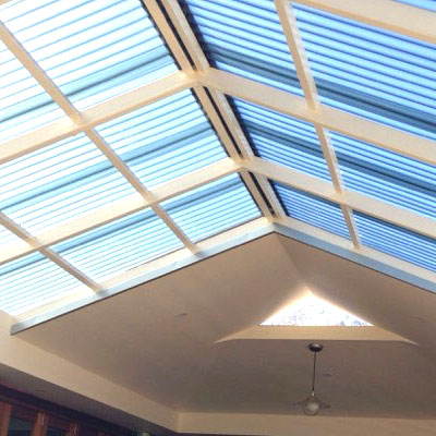 Sola Safe Level 1 Polycarbonate sheeting