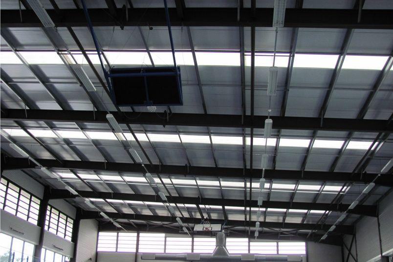 EEFAS Skylight System