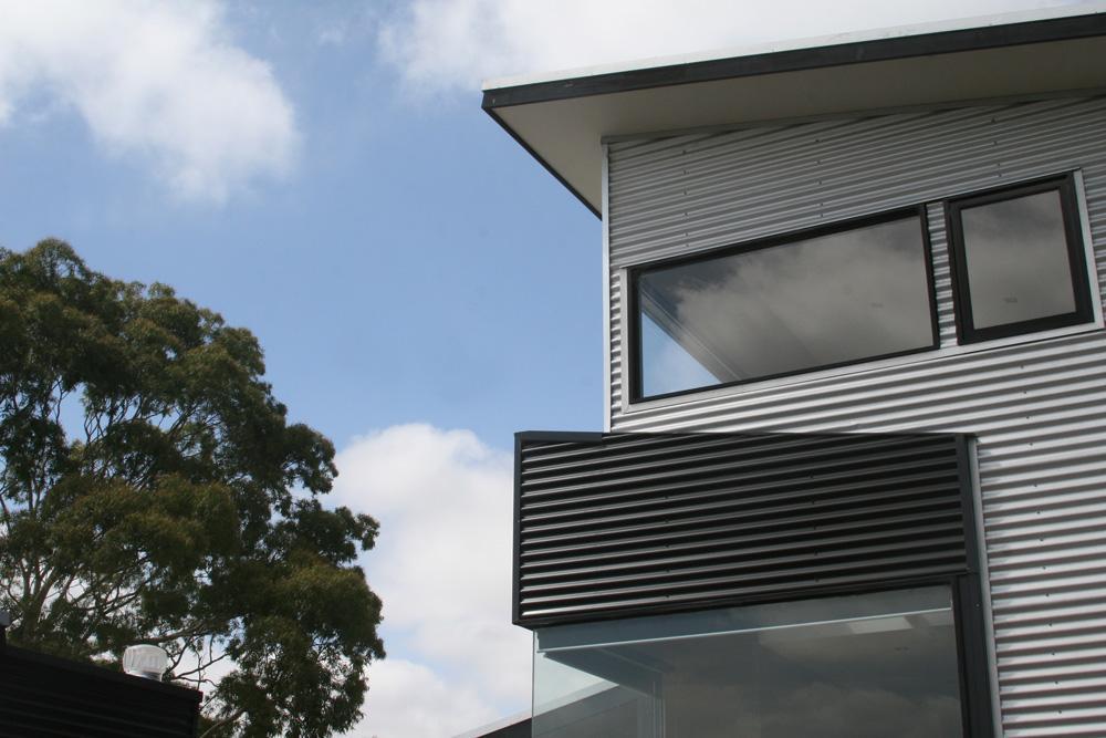 Metal Roofing supplies - Lysaght Custom Orb