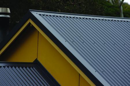 Metal Roofing supplies - Lysaght Custom Orb 21