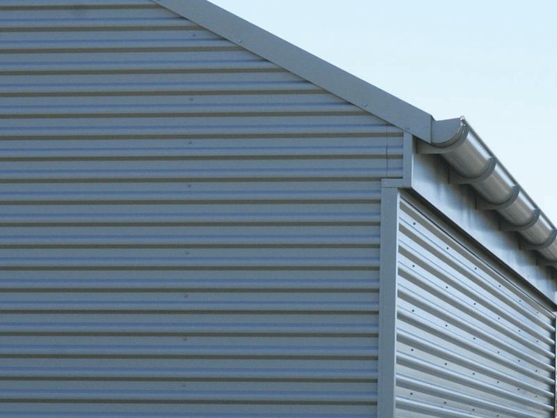 Metal Roofing Supplies Sydney - Metroll Metrospan