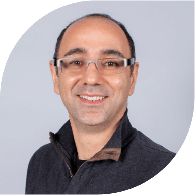 Mohammad Chegeni, PhD