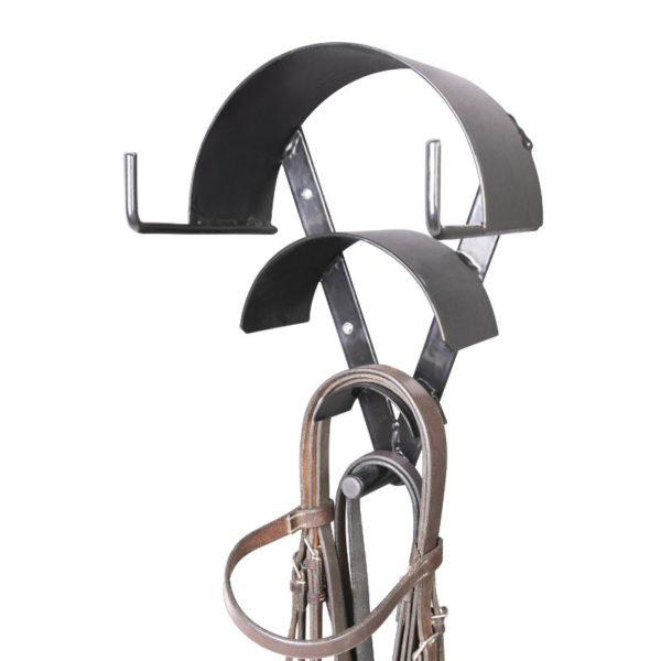 Harness Quatro- Black S214