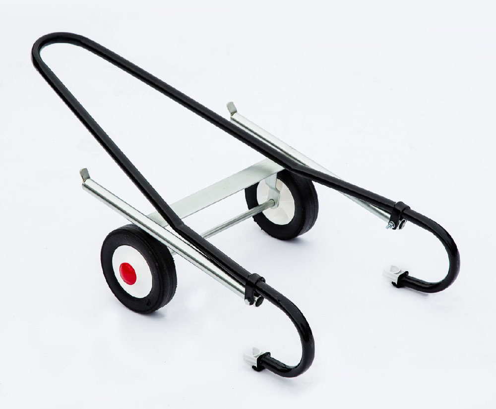Buggy Mate For Use With The Saddle Mate