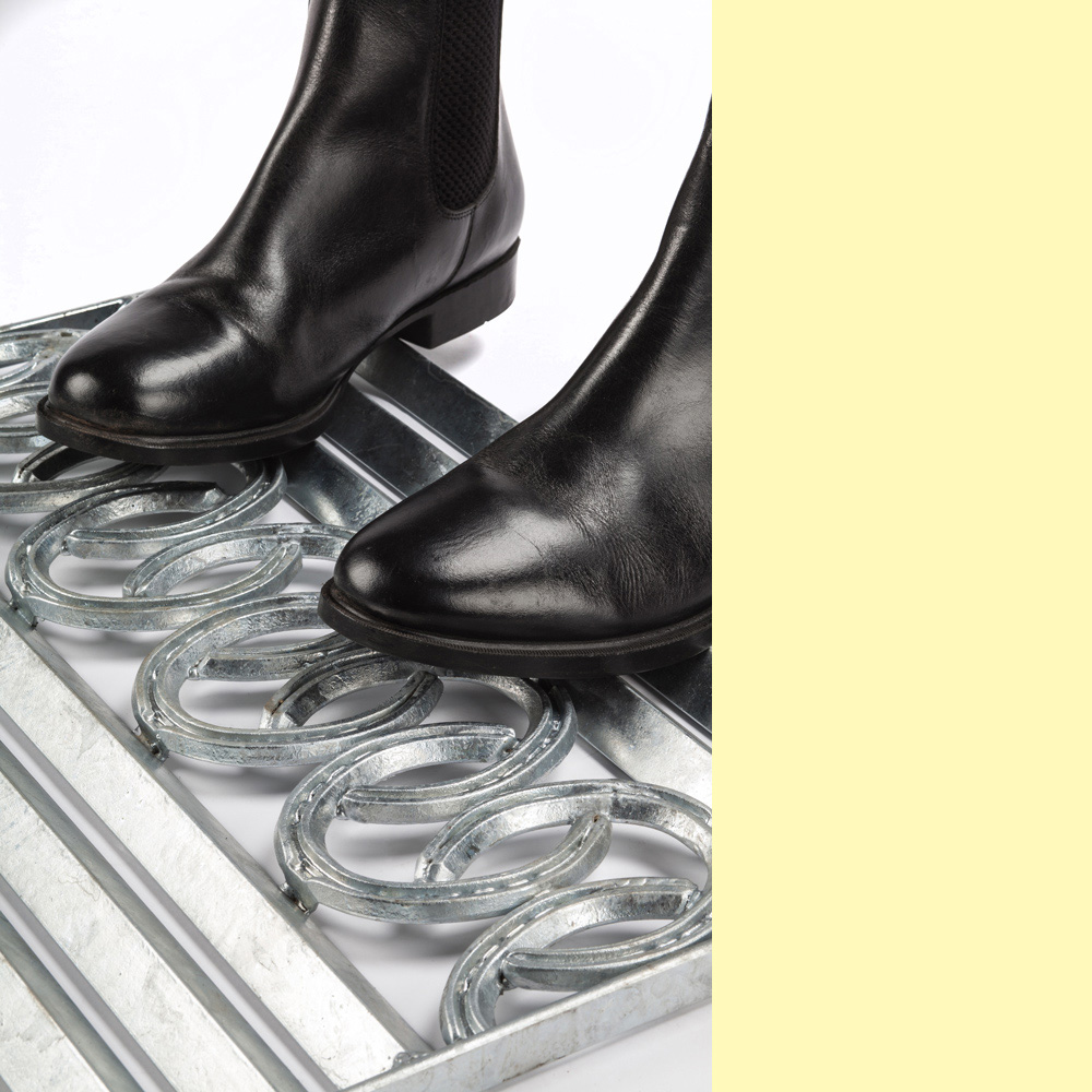 Shoe Scraper