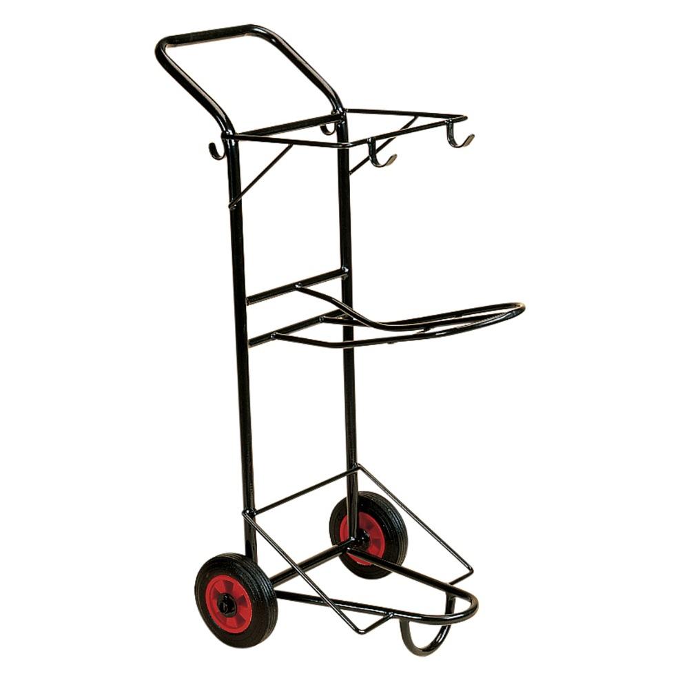 Original Tack Trolley