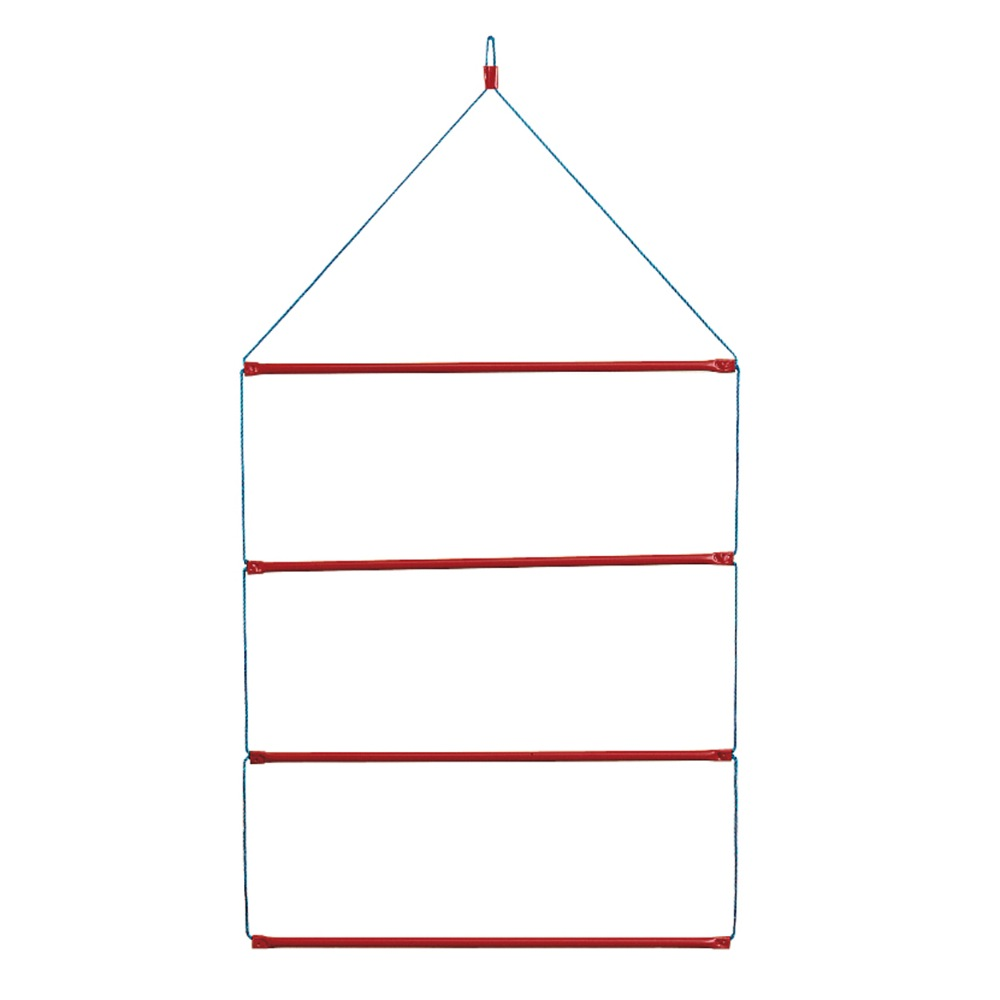 Hanging Blanket Rack