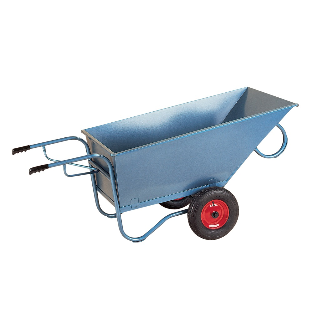 Large Stable Barrow