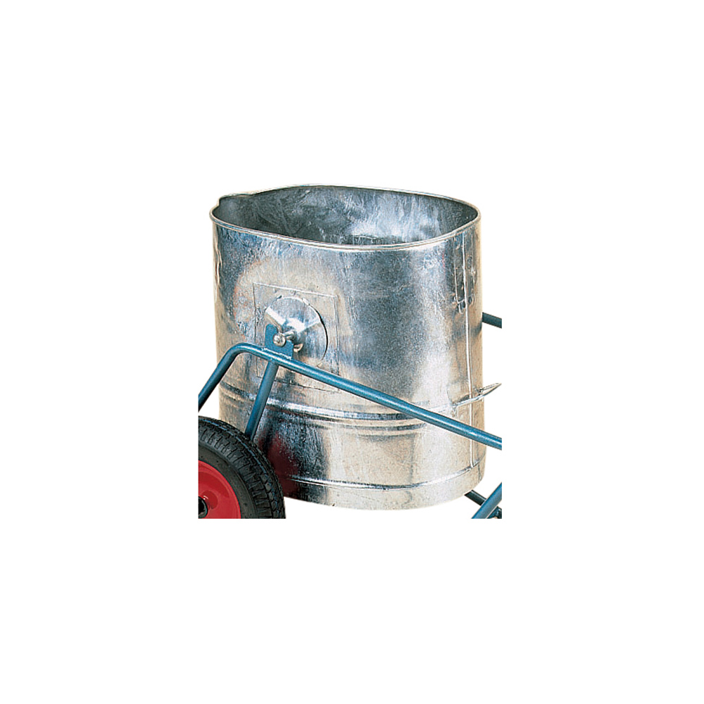 Swing Water Barrow - Additional Container