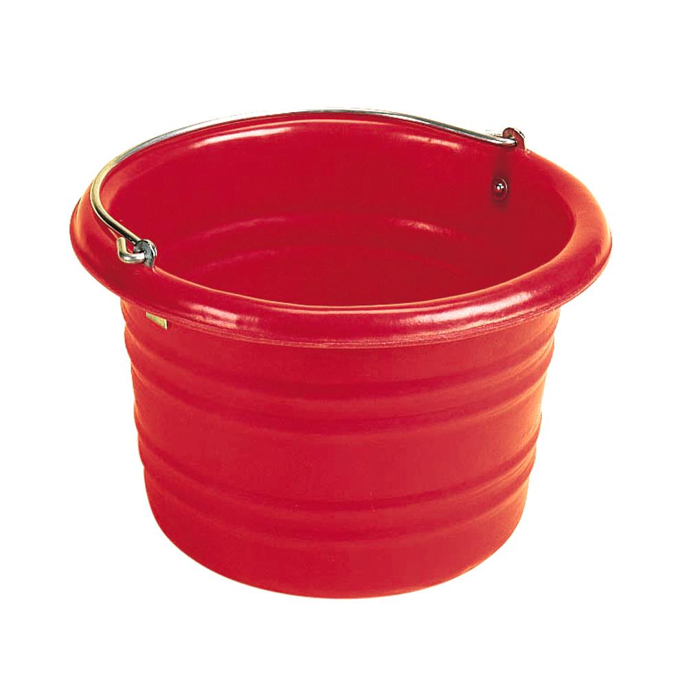 Jumbo Feed/water Bucket