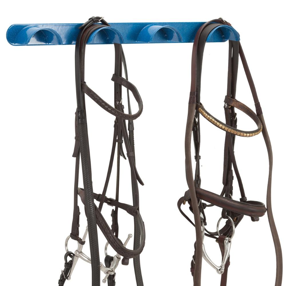 Quad Bridle Rack