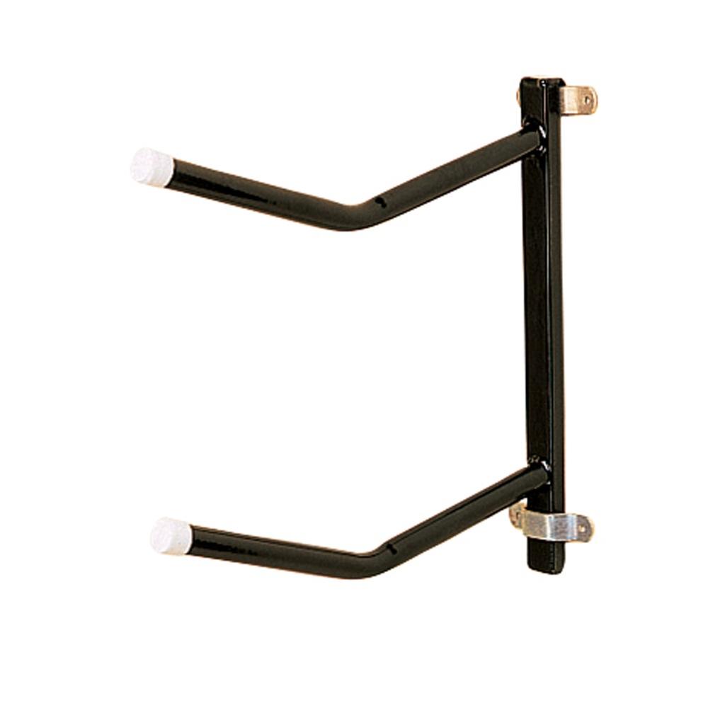 Removable Clip-on Saddle Racks - Twin Arm