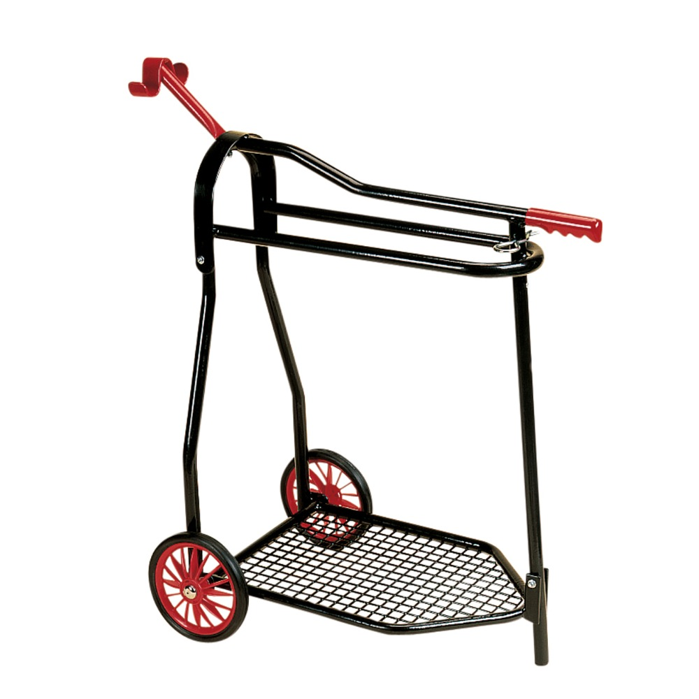 Collapsible Tack Trolley