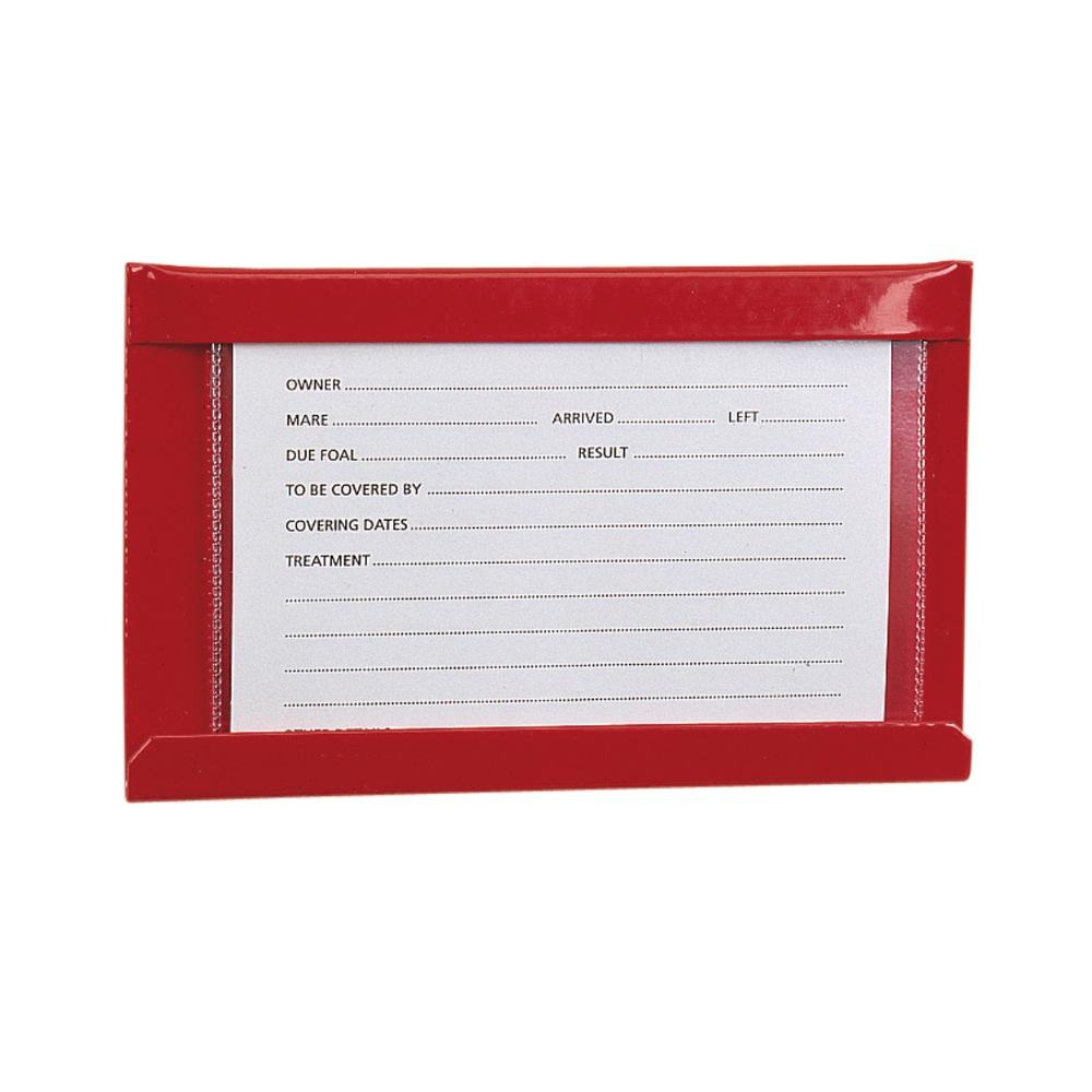 Large Stud Card Holder - Spare Wallet