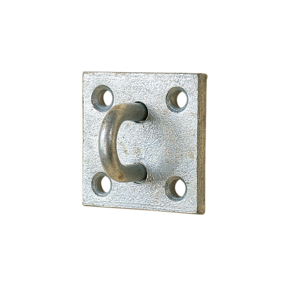Stall Guard Plate