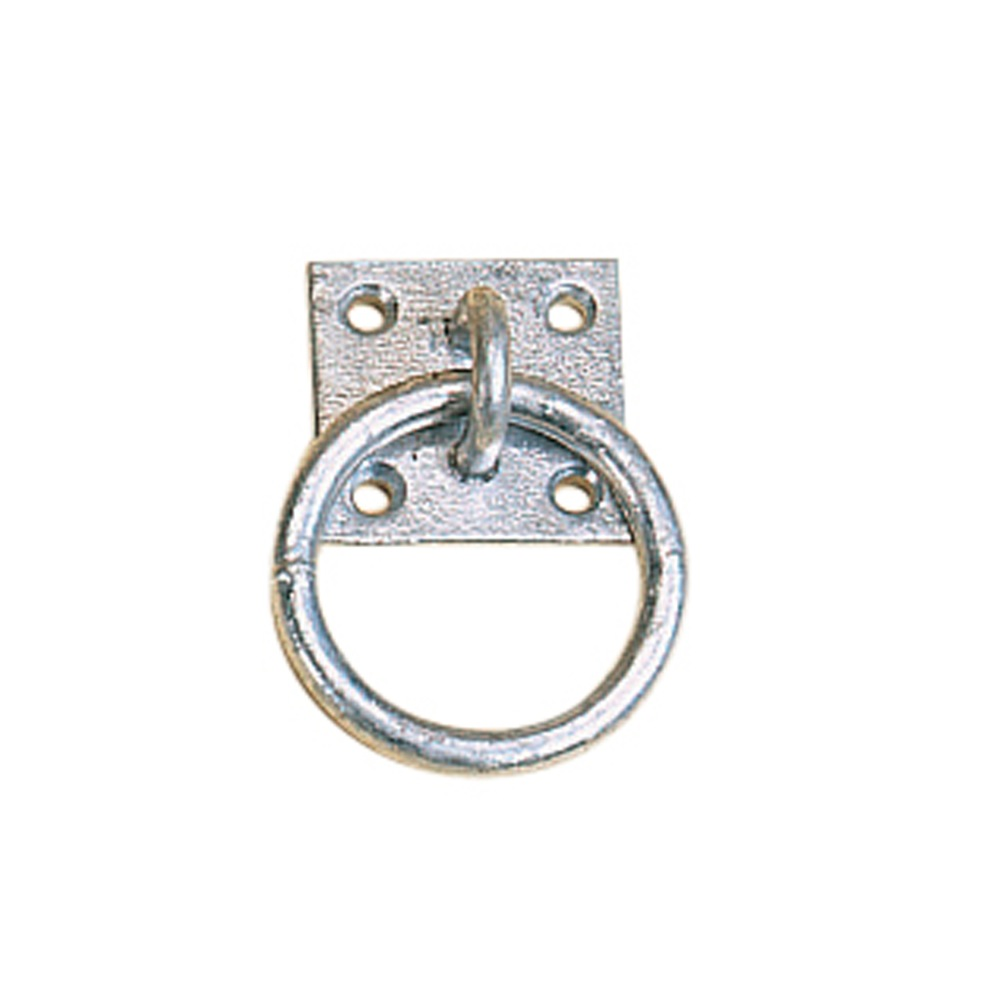 Plate Tie Ring