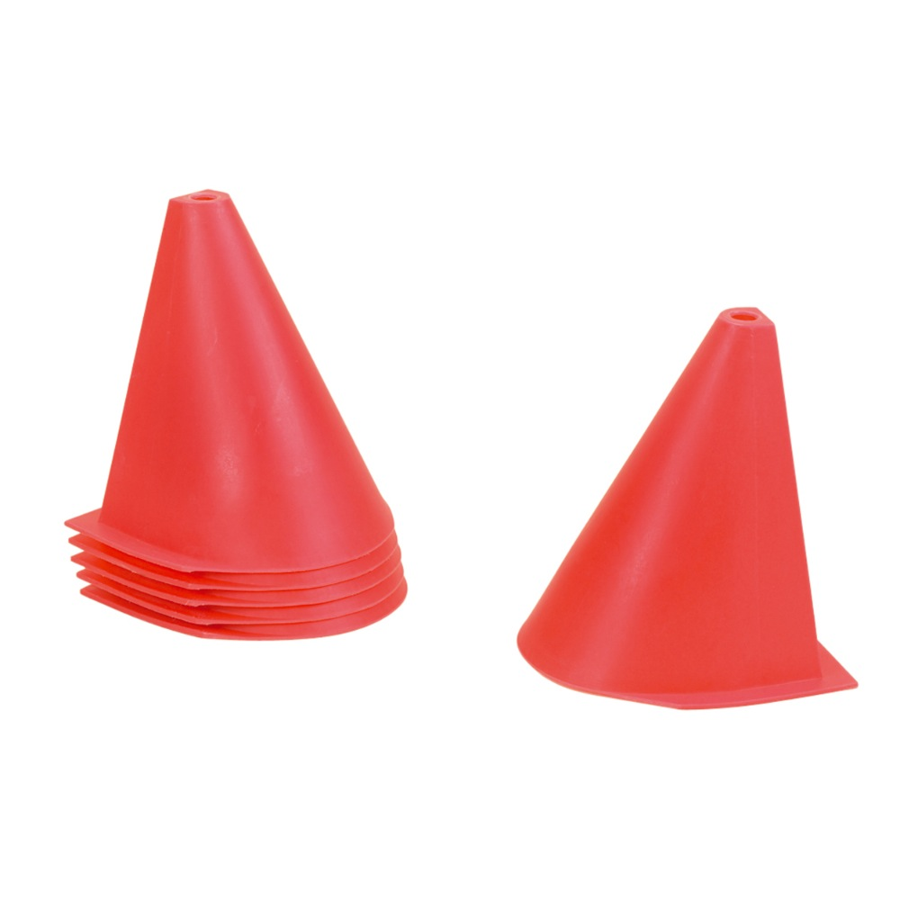 Compact Driving Cone