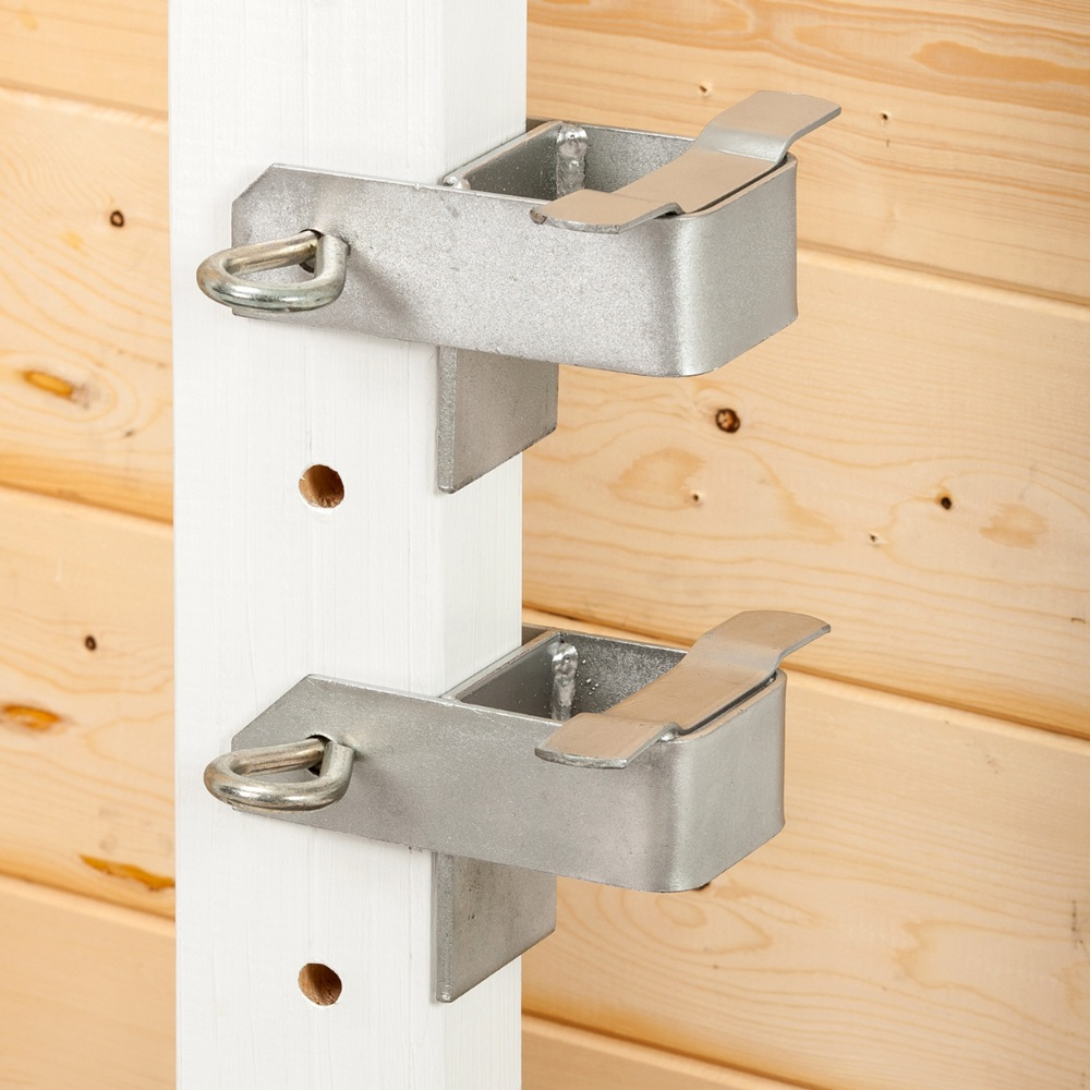 Show Jump Cups & Pins - Gate/plank Type