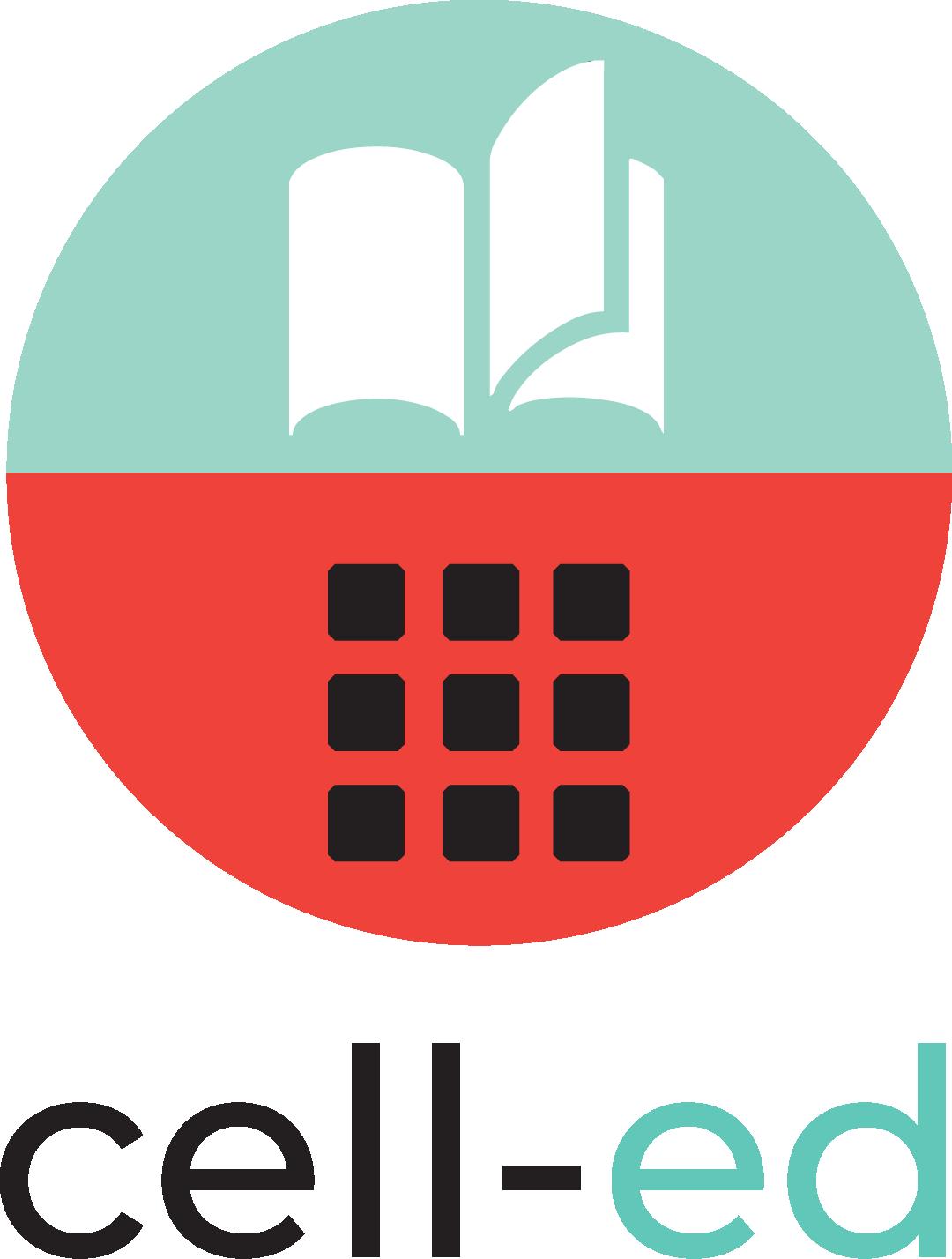 Logo CellEd