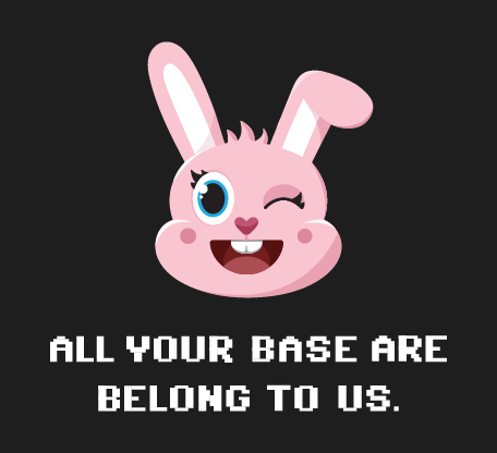 All your base