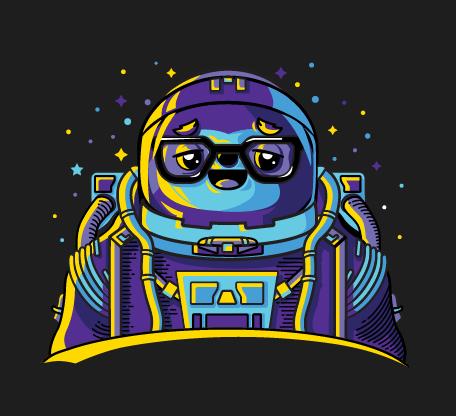 Astrosloth