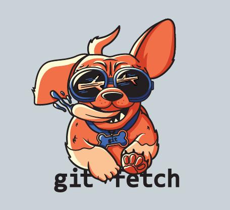Gitfetch