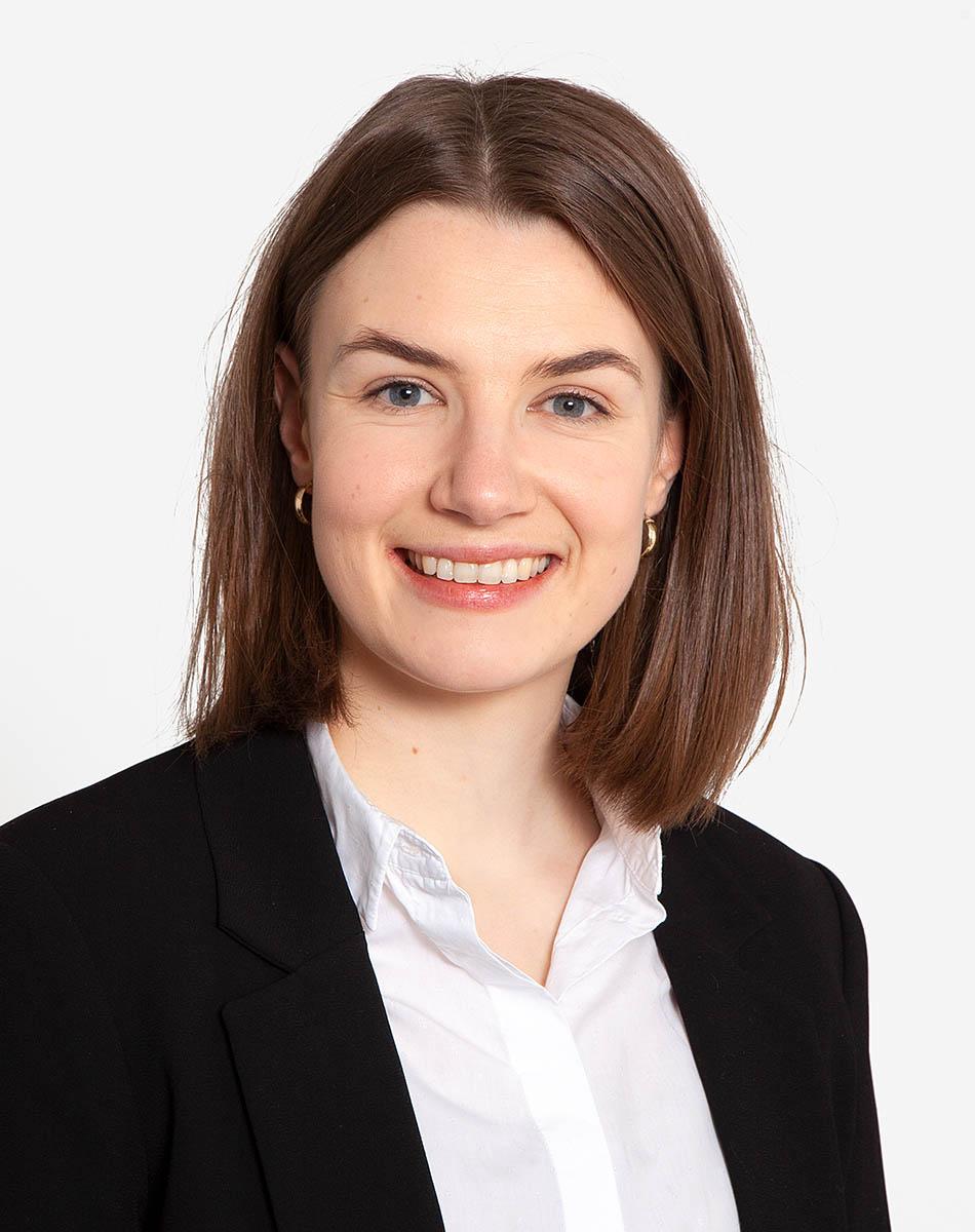 Kristine Hovind Bøhnsdalen