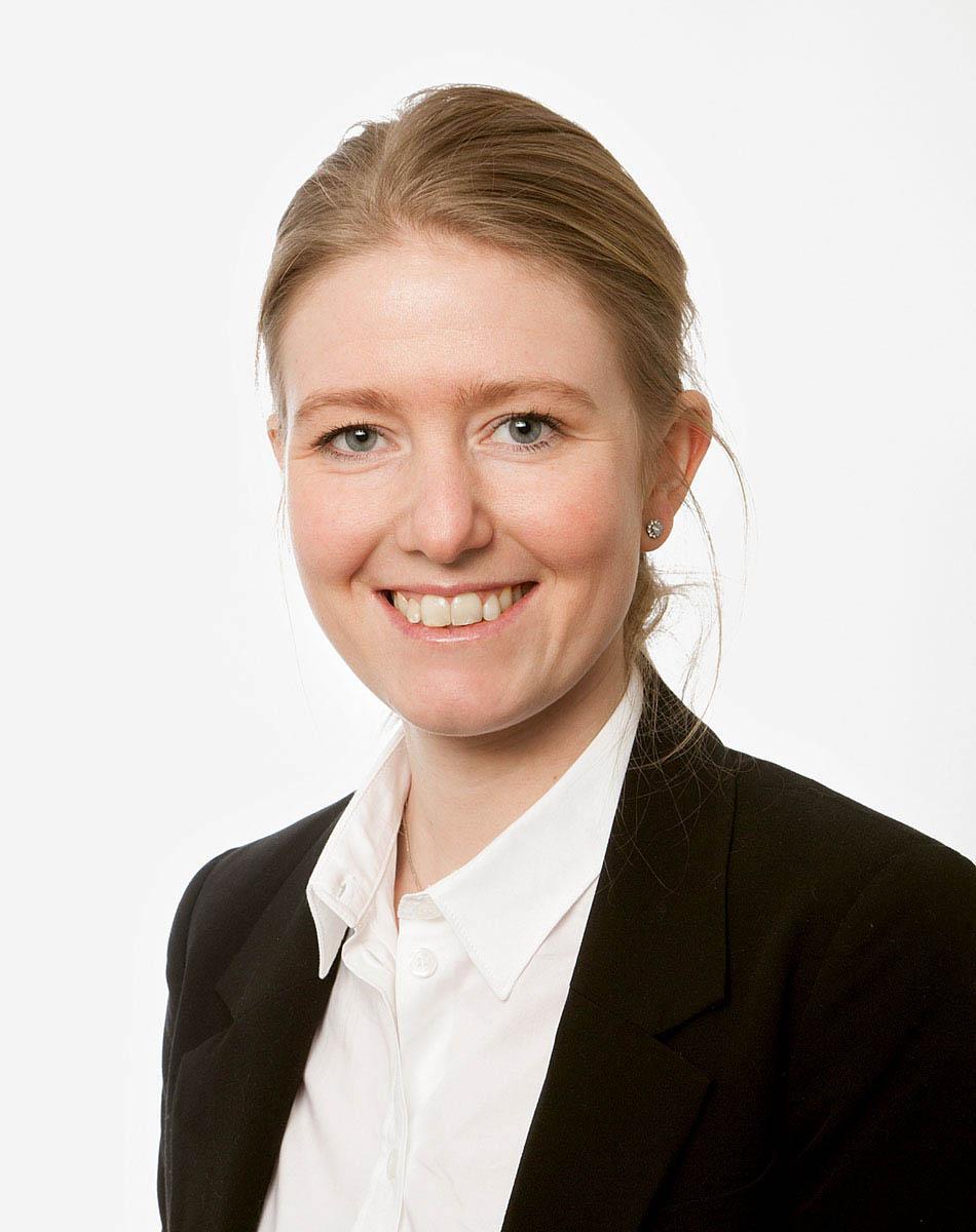 Ingeborg Gjeraker Hellene