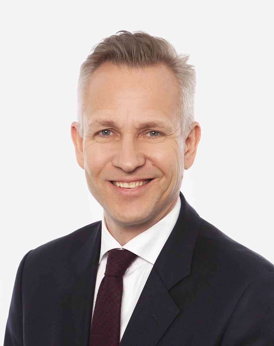 Jørgen Sandaas Jynge