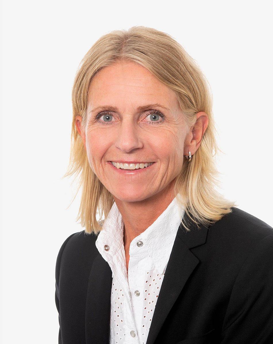 Trine Haugen