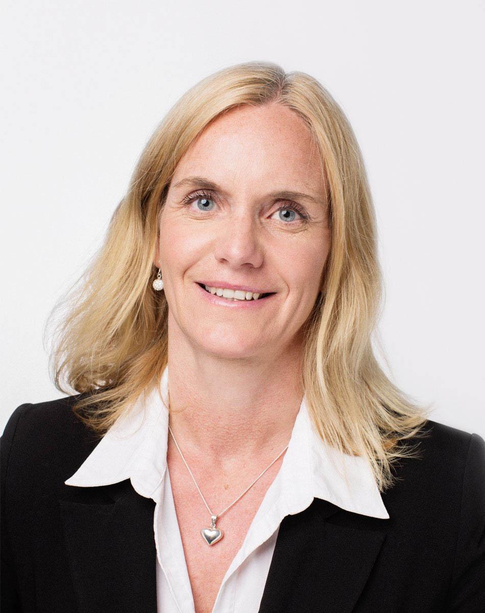 Lena Øgren