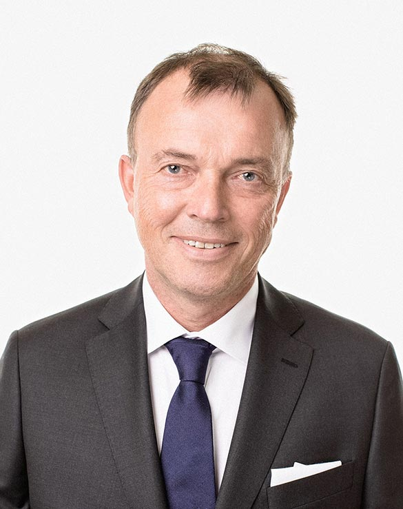 Svein Aalling i Advokatfirmaet Seland Orwall