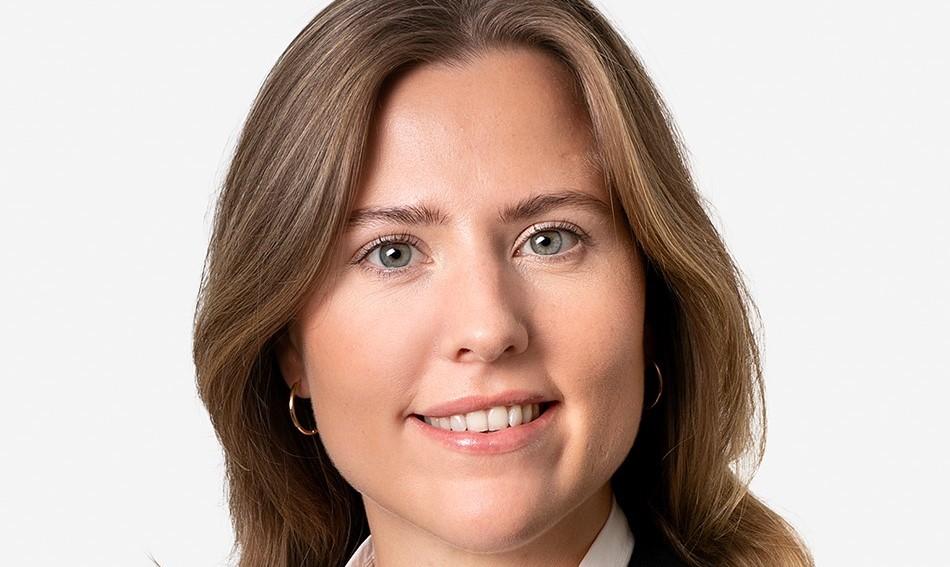 Elinor Kaland tiltrer som advokatfullmektig