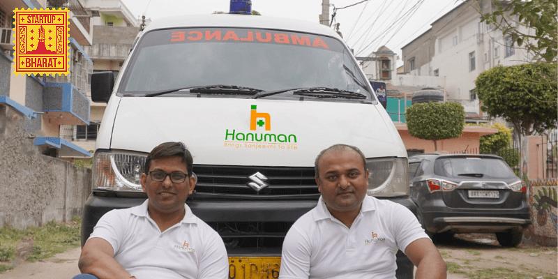 Hanuman Founders