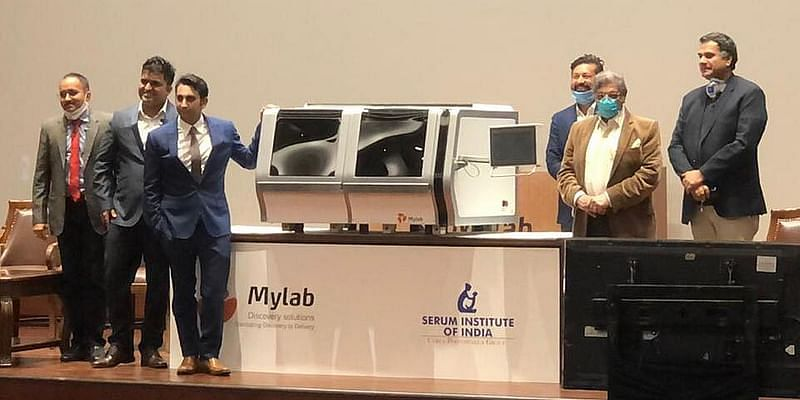 Mylab Discovery Solutions