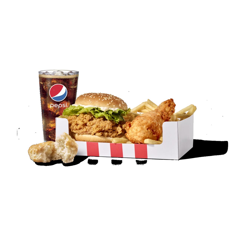 Big Box Meals