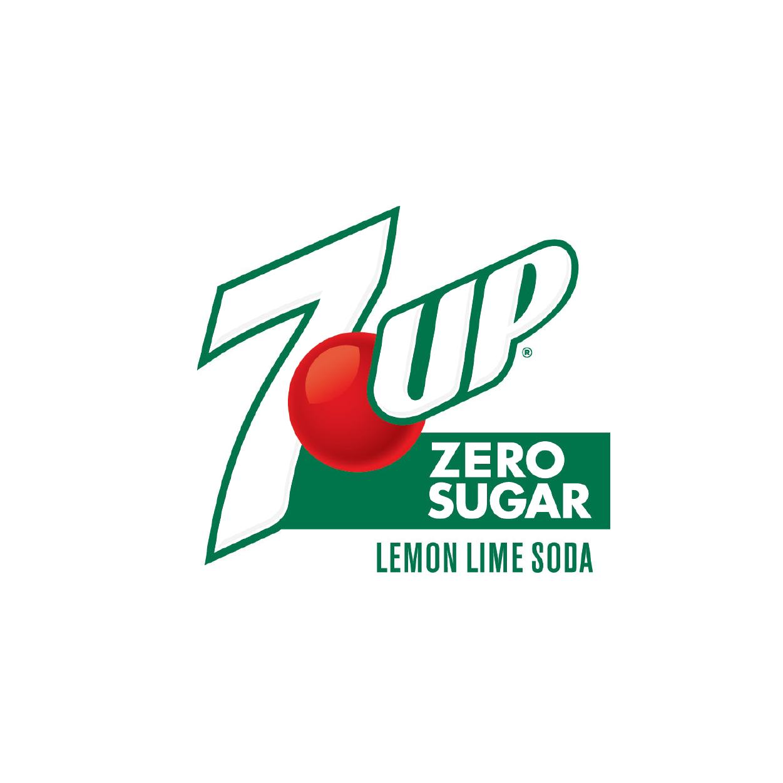 7 Up Zero Sugar