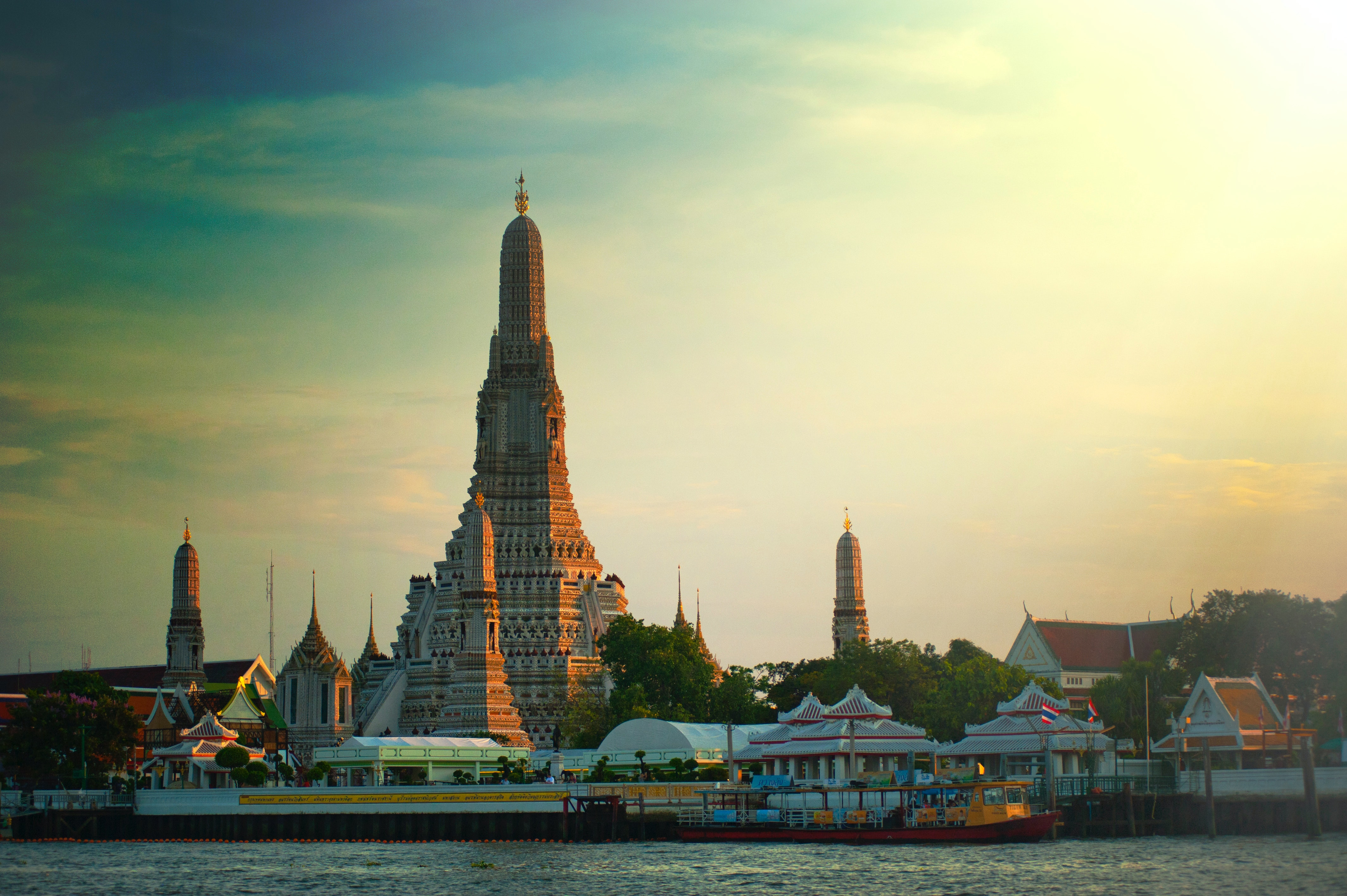 Teaching English in Bangkok is a great experience