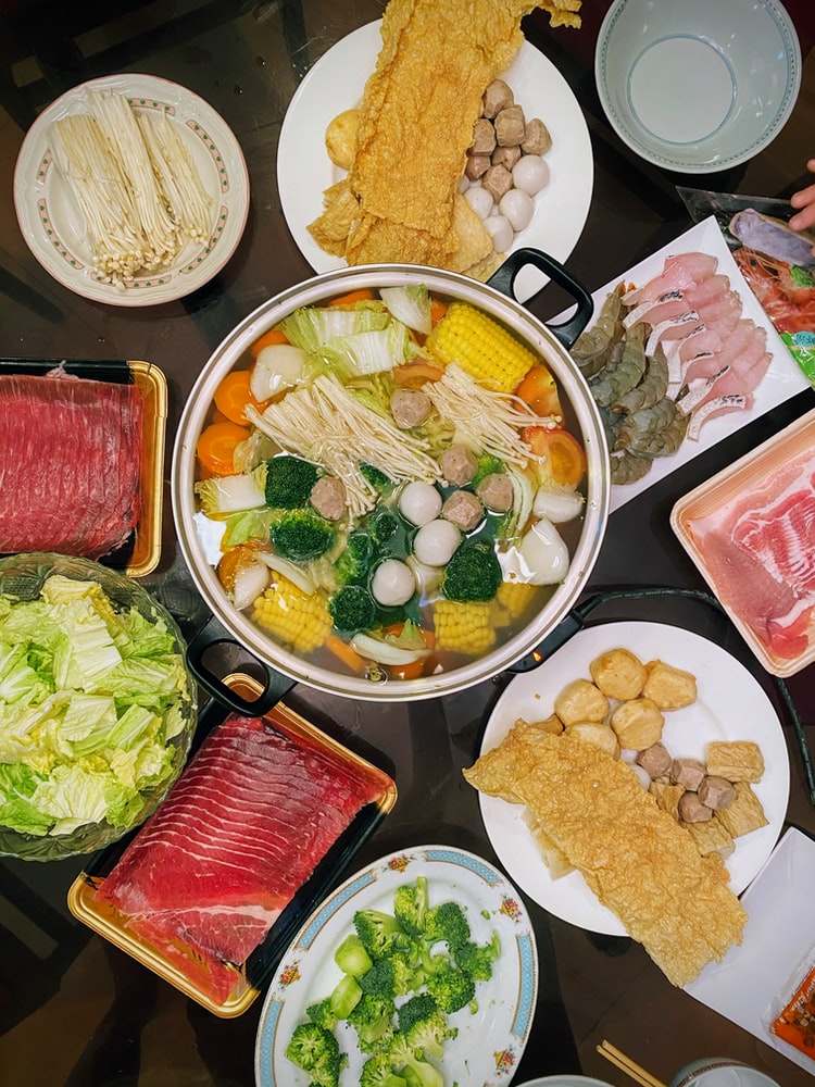 Eating etiquette abroad can differ from country to country